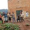 Africa, Drive from Bwindi to Rwanda-2
