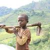 Africa, Drive from Bwindi to Rwanda-18