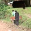 Africa, Drive from Bwindi to Rwanda-3