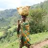 Africa, Drive from Bwindi to Rwanda-19