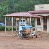 Africa, Drive from Bwindi to Rwanda-4