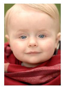 Julia - 9 months