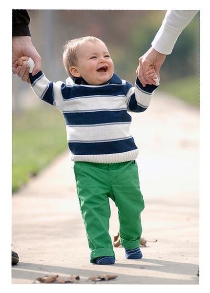 Baby Blake Moreno