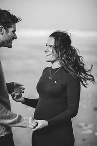 Alice & Ronnie WATERGATEBAY 005-BW