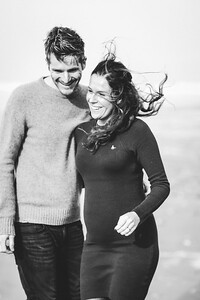 Alice & Ronnie WATERGATEBAY 006-BW