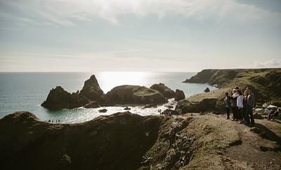 001-Kynance Cove