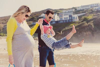 003-James, Gemma, Harry, & Bump