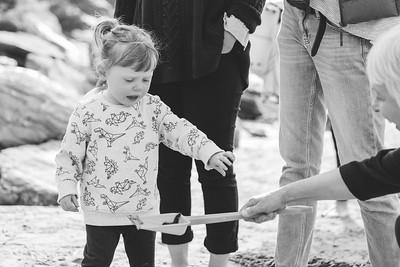 002-anna wesson watergatebay family photoshoot-BW