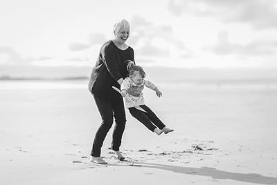 012-anna wesson watergatebay family photoshoot-BW