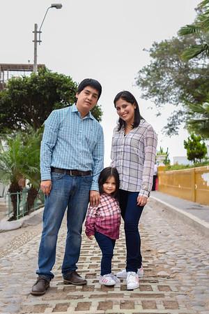 Familia Gordillo