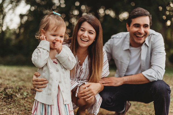 Best Montreal Family Photographer | Montreal Family Photographer + Videographer | Montreal Canada | A+J+T