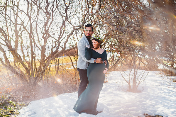 Montreal Maternity Newborn Family Photographer