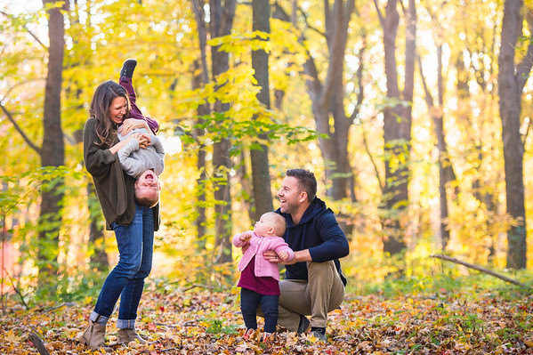 Montreal Family Photographer Videographer | Mont Royal | Montreal | Lindsay Muciy Photography | 2016