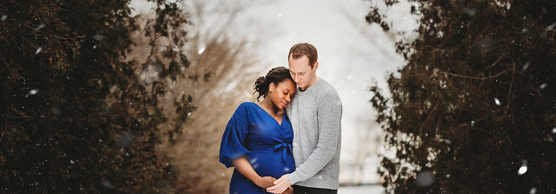 Montreal Family Photographer | Maternity Photo + Videography | Lindsay Muciy Photography and Video