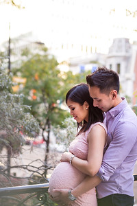 montreal maternity photographer | Montreal Quebec | Lindsay Muciy Photography