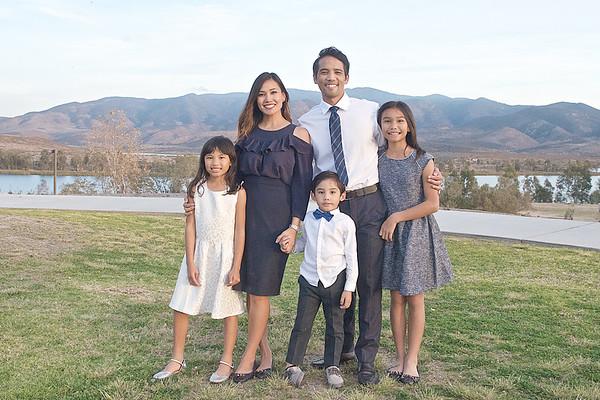 Caramat Family  (2016)