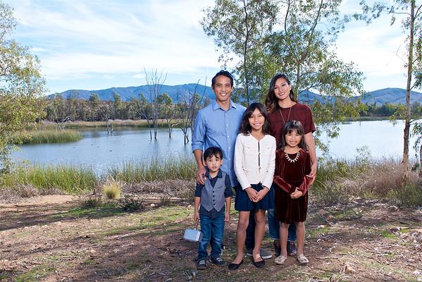 Caramat Family (2015)