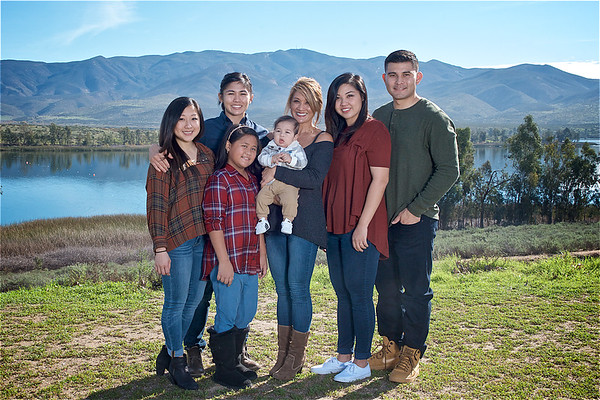 Gonzales Family (2017)