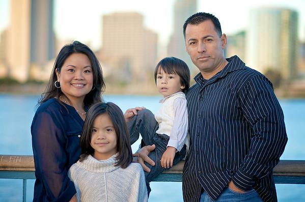 Hernandez Family (2013)
