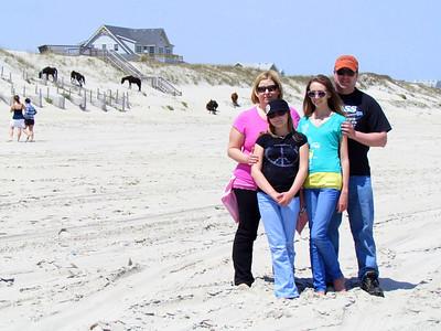Hayden & Robbins Families