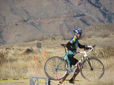 Cyclocross video