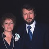 Uncle Al took this phote - Marilyn and Steve - Mar 80?