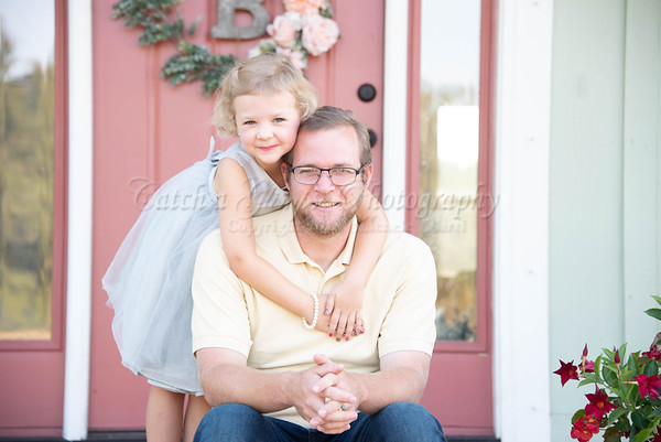 Abby's Daddy Daughter Dance