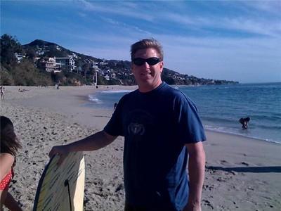 Laguna Beach Calif Jan 18,2009