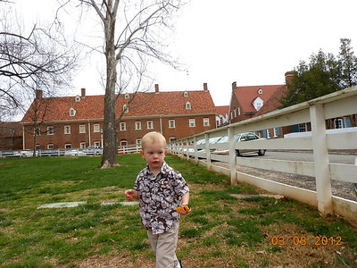 JUSTIN AT TOWN SQUARE OLD SALEM
