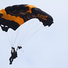 "US Army  ""Golden Knights"""
