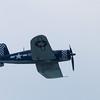 Vought FG-1D Corsair - 1942