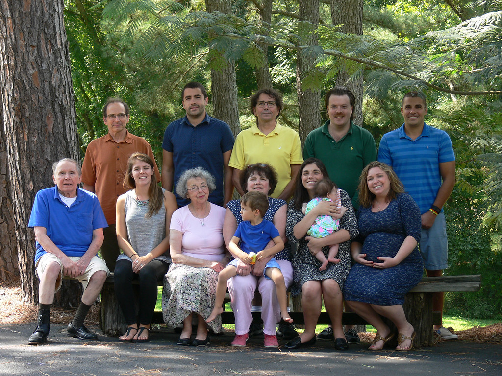 Family Reunion Labor Day 2016. Mckenzie TN