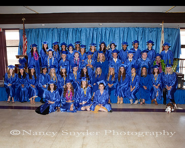Family Partnership Charter School Graduation 2018