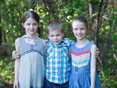 Family Pasha