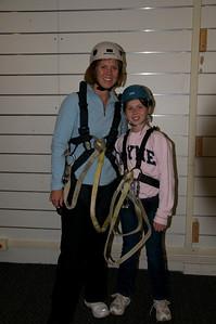 Boyne Mtn Zip Line  2010-09-05  8