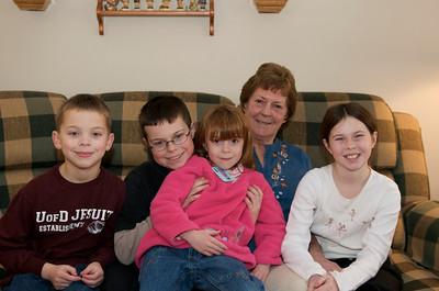 Christmas  2009-12-24  18