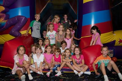 Hannah's Birthday Party   2010-08-22  61