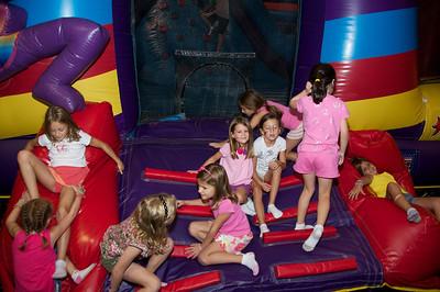 Hannah's Birthday Party   2010-08-22  52