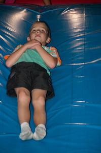 Hannah's Birthday Party   2010-08-22  19