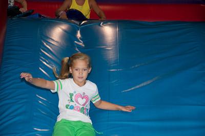 Hannah's Birthday Party   2010-08-22  2