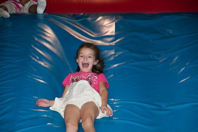 Hannah's Birthday Party   2010-08-22  10