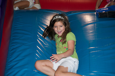 Hannah's Birthday Party   2010-08-22  5
