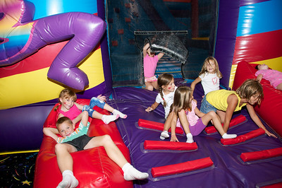 Hannah's Birthday Party   2010-08-22  37