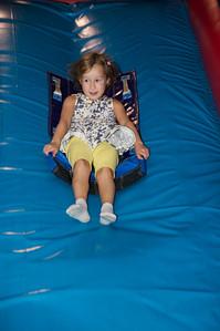 Hannah's Birthday Party   2010-08-22  23
