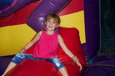 Hannah's Birthday Party   2010-08-22  44