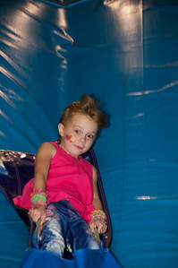 Hannah's Birthday Party   2010-08-22  18