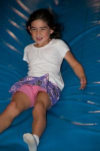 Hannah's Birthday Party   2010-08-22  26