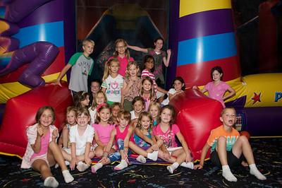Hannah's Birthday Party   2010-08-22  72