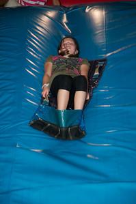 Hannah's Birthday Party   2010-08-22  20