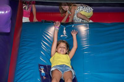Hannah's Birthday Party   2010-08-22  3